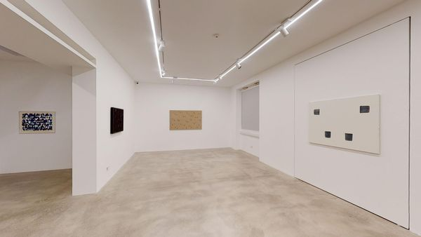 The Eastern Gesture - Five Voices from the Korean Avant-garde (Group Exhibition), Dep Art Gallery