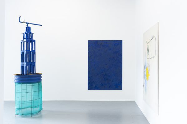 L'heure Bleue (Part I) (Group Exhibition), PLUS-ONE Gallery (11 of 12)