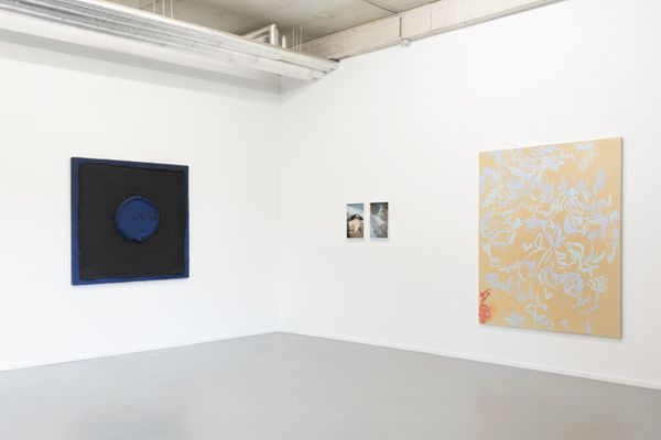 L'heure Bleue (Part I) (Group Exhibition), PLUS-ONE Gallery (10 of 12)
