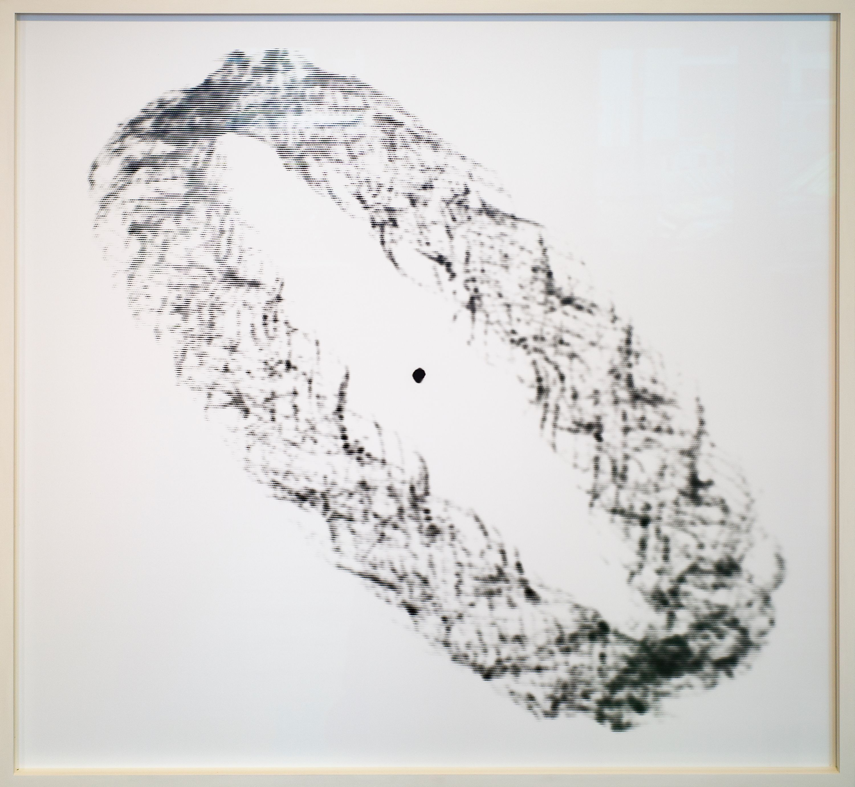 Origin Of Solar System by Antti Pussinen, Luisa Catucci Gallery (2 of 3)