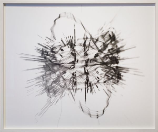 Airbrust by Antti Pussinen, Luisa Catucci Gallery (2 of 2)