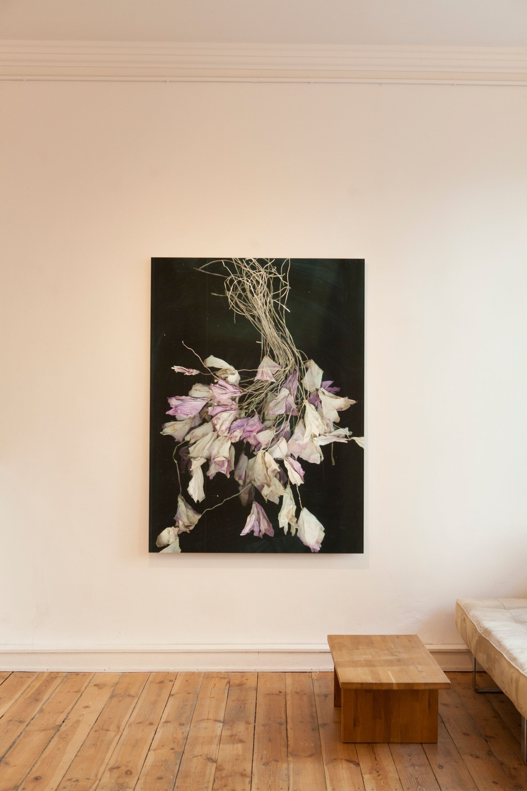 Aurore by Mathilde Nardone, Luisa Catucci Gallery (2 of 3)