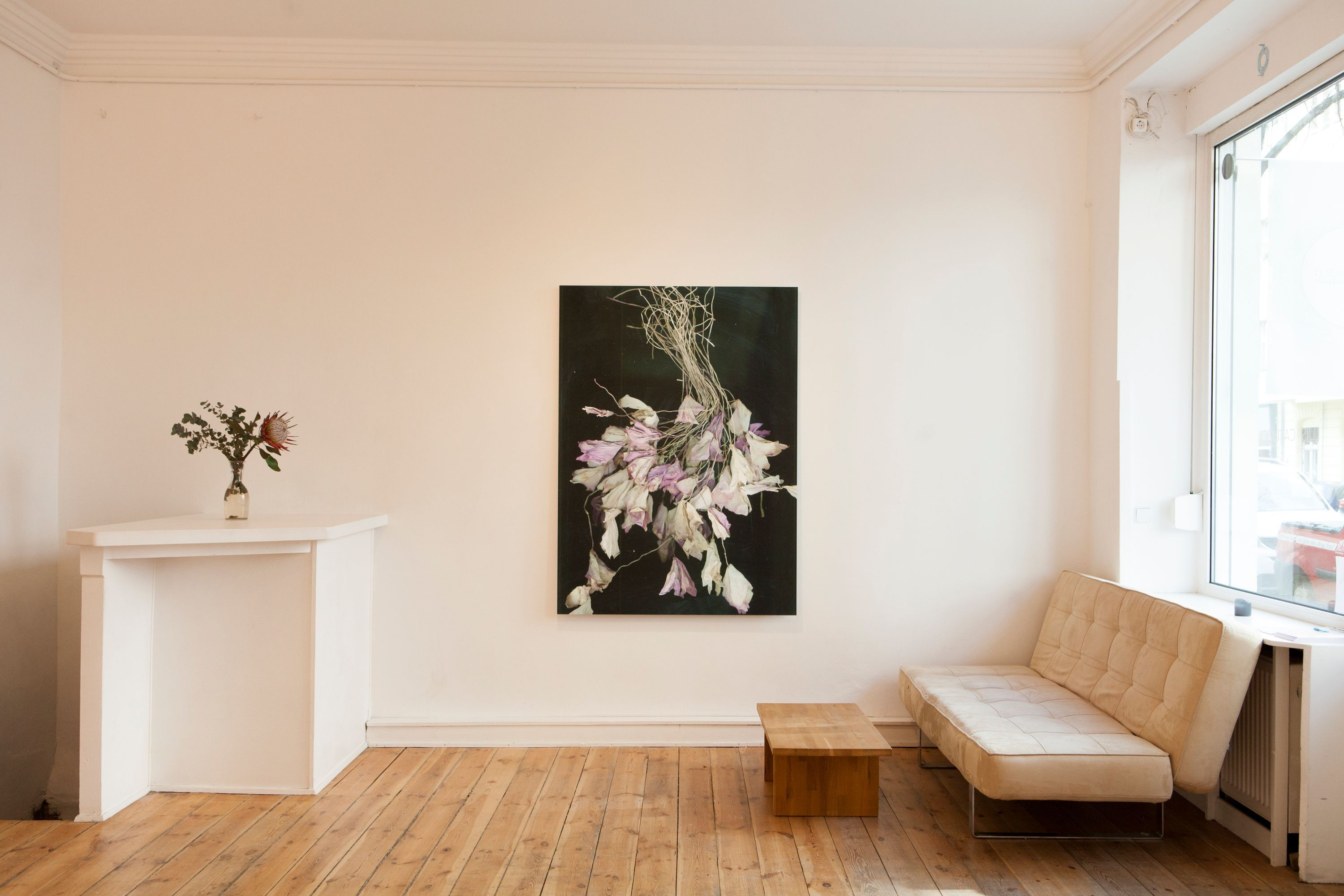 Aurore by Mathilde Nardone, Luisa Catucci Gallery (3 of 3)