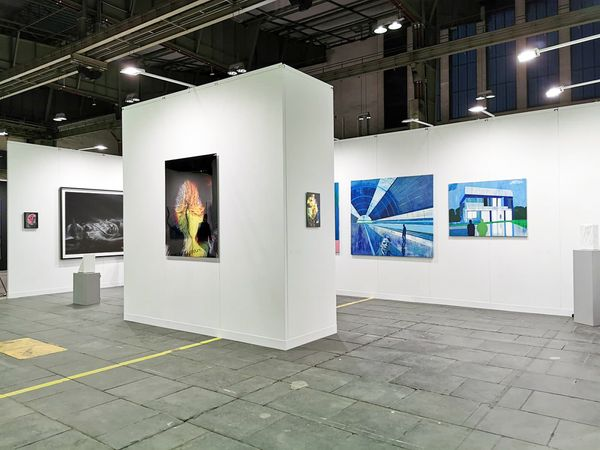 Positions Berlin Art Fair 2020