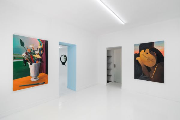 A Revisit at 2 bis rue Perrel by Cai Zebin, Capsule Shanghai (8 of 23)