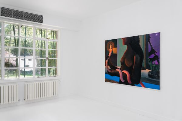 A Revisit at 2 bis rue Perrel by Cai Zebin, Capsule Shanghai (22 of 23)