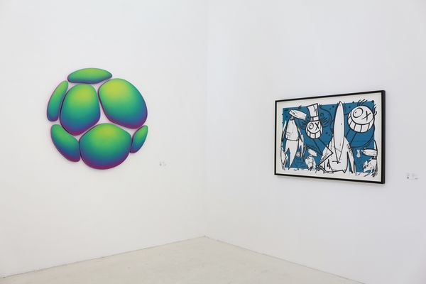 Venit Occursum (Group Exhibition), Magda Danysz Gallery | Shanghai (2 of 3)