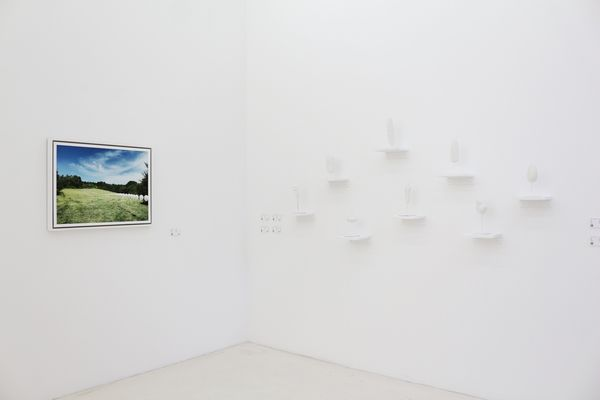 Venit Occursum (Group Exhibition), Magda Danysz Gallery | Shanghai (3 of 3)