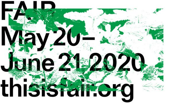 Fair 2020 - State of Hope