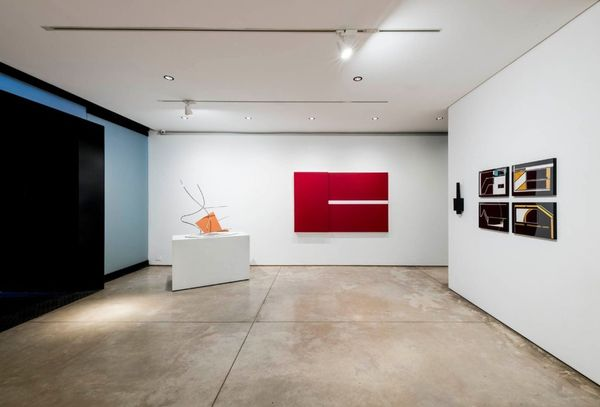 Highlights of the collection (Group Exhibition), Galeria Raquel Arnaud (7 of 7)