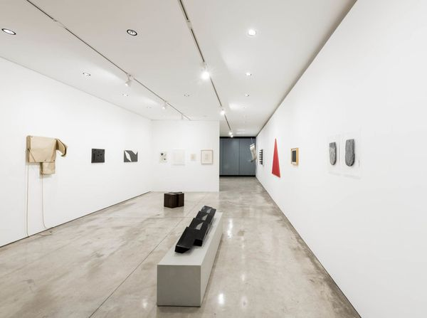 Highlights of the collection (Group Exhibition), Galeria Raquel Arnaud (2 of 7)