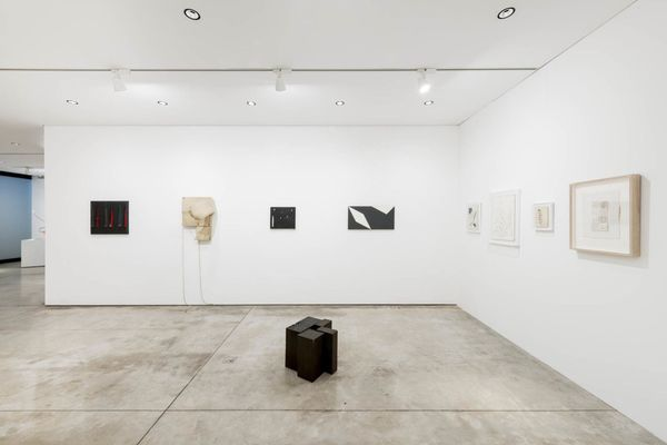 Highlights of the collection (Group Exhibition), Galeria Raquel Arnaud (5 of 7)