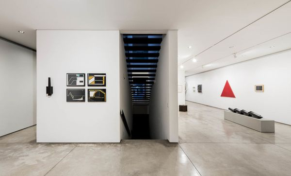 Highlights of the collection (Group Exhibition), Galeria Raquel Arnaud (6 of 7)