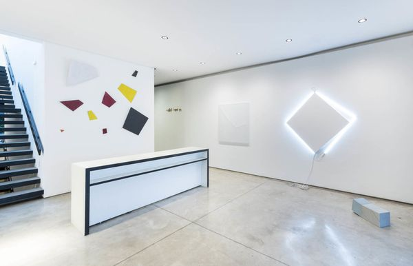 Highlights of the collection (Group Exhibition), Galeria Raquel Arnaud