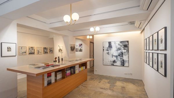 SHOP Taka Ishii Gallery, Hong Kong