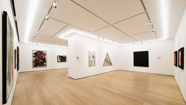 Whitestone Gallery | Hong Kong