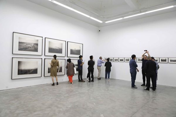 Li Lang Solo Exhibition: A Long Day of A Certain Year