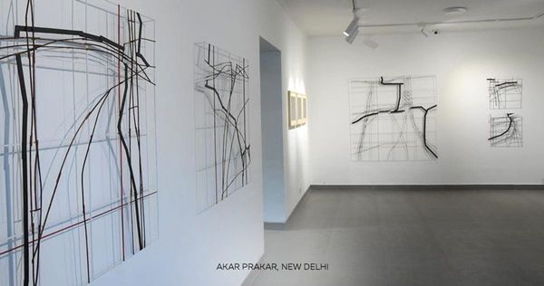 Akar Prakar Contemporary