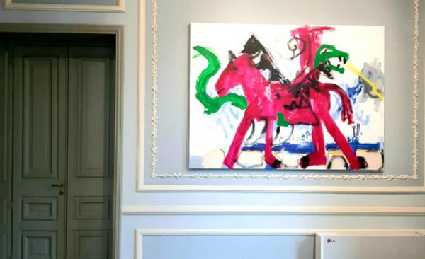 New Works By Robert Nava And Bäst