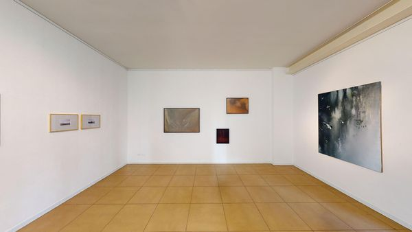 Grey Street (Group Exhibition), Area35 Art Gallery (2 of 5)