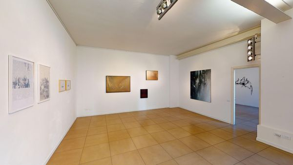 Grey Street (Group Exhibition), Area35 Art Gallery (3 of 5)