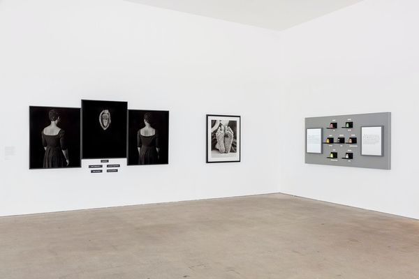 Constellation: Selections from The Eileen Harris Norton Collection (Group Exhibition), Art + Practice Exhibition Space (2 of 3)