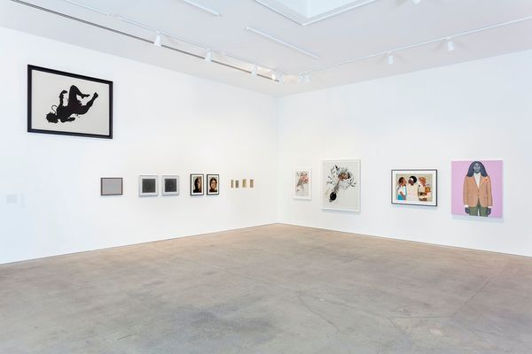 Constellation: Selections from The Eileen Harris Norton Collection (Group Exhibition), Art + Practice Exhibition Space (3 of 3)