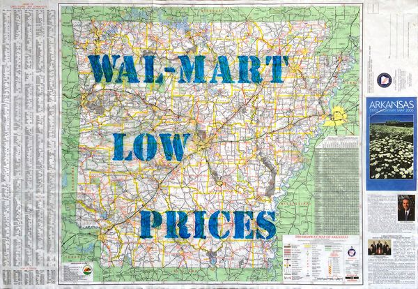 Wal-Mart low prices