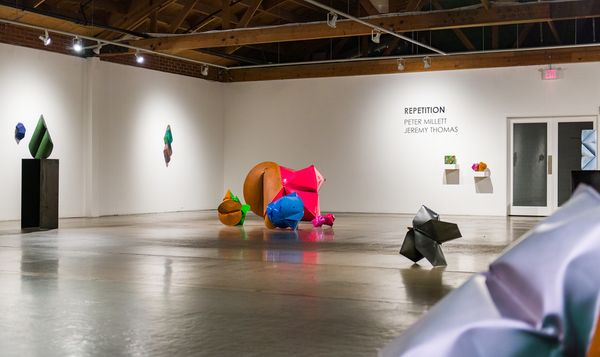Repetition (Group Exhibition), Bentley Gallery (3 of 5)