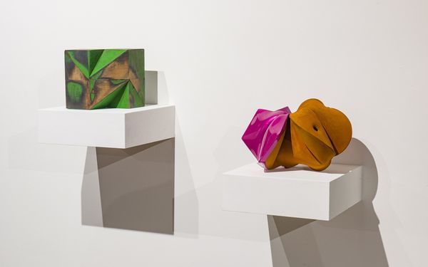 Repetition (Group Exhibition), Bentley Gallery (2 of 5)