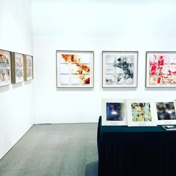 BOCCARA ART The Photography Show 2019, presented by AIPAD