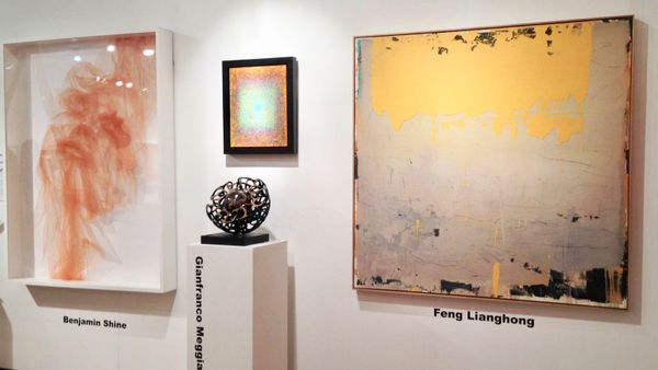 BOCCARA ART at Palm Beach Modern + Contemporary 2019