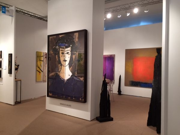 BOCCARA ART at Palm Beach Modern + Contemporary 2018