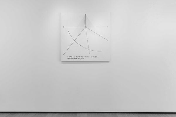 Second Solution of Timelessness (Group Exhibition), BUILDING (4 of 5)