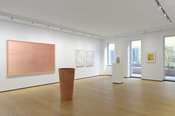 Matters, Spaces, Visions (Group Exhibition), BUILDING (4 of 9)