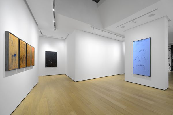 Matters, Spaces, Visions (Group Exhibition), BUILDING (3 of 9)