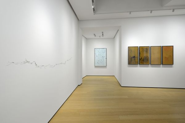 Matters, Spaces, Visions (Group Exhibition), BUILDING (2 of 9)
