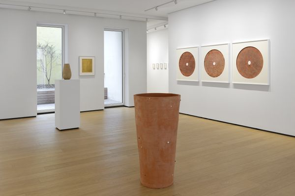 Matters, Spaces, Visions (Group Exhibition), BUILDING (6 of 9)