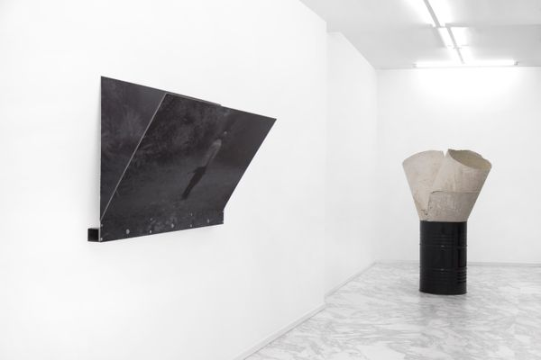 There are exactly four of them (Group Exhibition), CIBRIÁN (7 of 20)