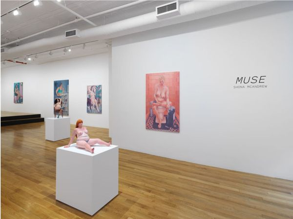 Muse by Shona McAndrew, Chart Gallery (6 of 6)
