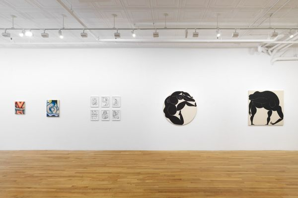 Melt (Group Exhibition), Chart Gallery (2 of 8)