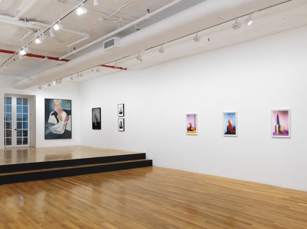 Melt (Group Exhibition), Chart Gallery (6 of 8)