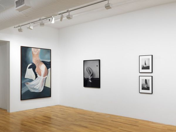 Melt (Group Exhibition), Chart Gallery (7 of 8)