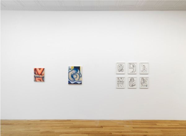 Melt (Group Exhibition), Chart Gallery (3 of 8)