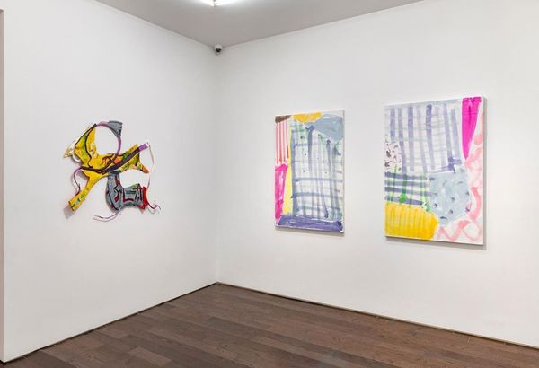 The Spaces In Between (Group Exhibition), Ceysson & Bénétière | New York