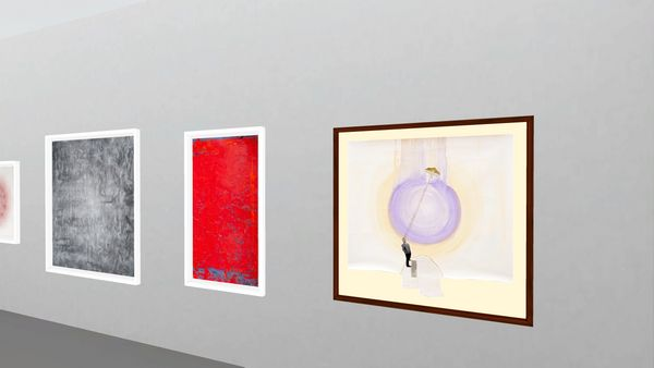 Booth A2 : Davidson (Group Exhibition), Davidson (3 of 6)