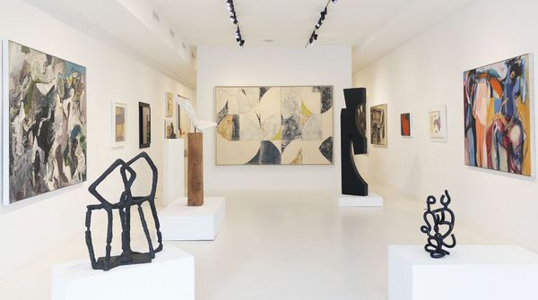 Montauk Highway II: Postwar Abstraction in the Hamptons