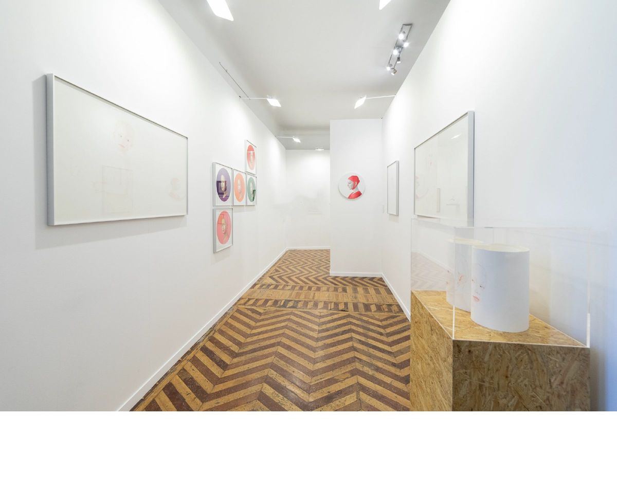 Exhibition for Drawing Room 2020