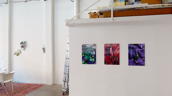 OFFICE presentation may 2020 (Group Exhibition), OFFICE IMPART (5 of 5)
