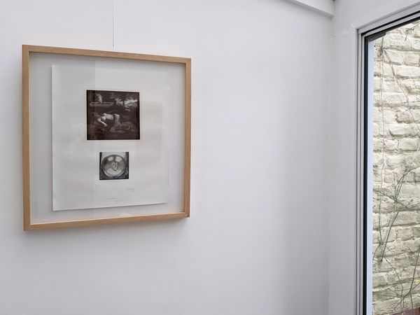 Le Royaume / The Kingdom (Group Exhibition), Galerie DYS (4 of 6)